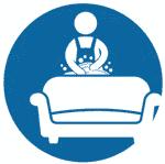 Limpieza de tapizados, muebles y sillones en mallorca